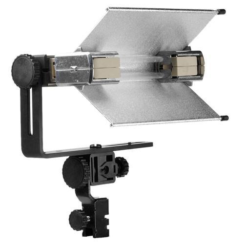 Lowel V-Light 500 Watt Tungsten Flood Light Kit (120-240VAC)