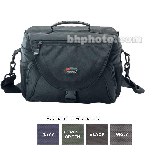 Lowepro Nova 4 AW Shoulder Bag (Gray/Black)