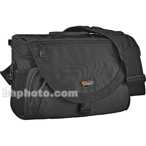 Lowepro Nova 5 AW Photo/Video Shoulder Bag (Black)