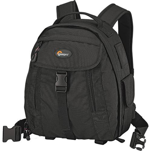 Lowepro Micro Trekker 200 (Black)