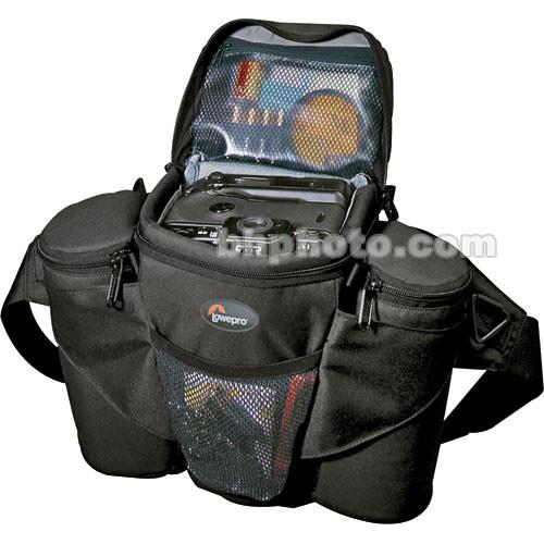 Lowepro Off Trail 2 Camera Beltpack