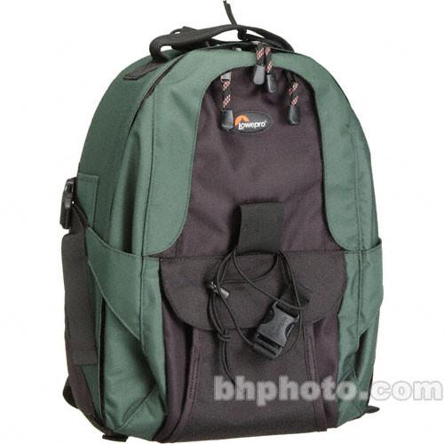 Lowepro Mini Trekker AW Backpack (Forest Green)