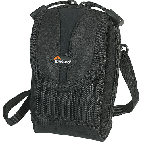 Lowepro Rezo 30 Pouch (Black)