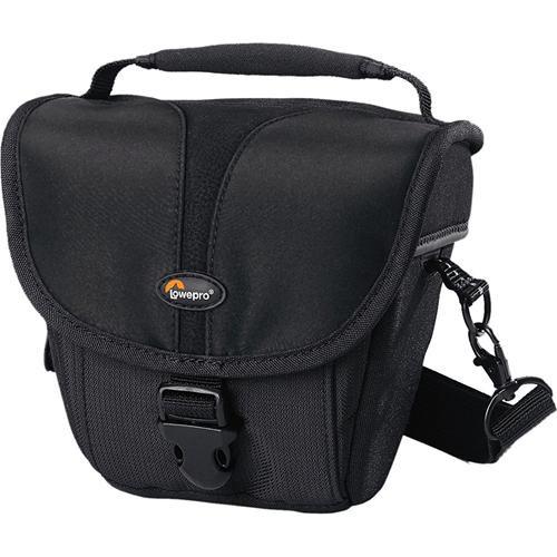 Lowepro Rezo TLZ 10 Compact Holster-Style Bag (Black)