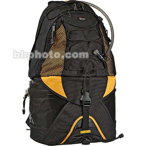 Lowepro DryZone Rover Backpack (Yellow)