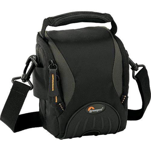 Lowepro Apex 100 AW Shoulder Bag (Black)