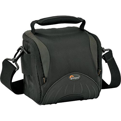 Lowepro Apex 110 AW Shoulder Bag (Black)