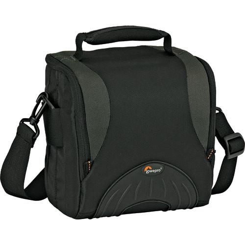 Lowepro Apex 140 AW Shoulder Bag (Black)