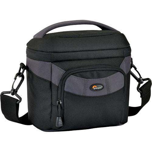 Lowepro Cirrus 110 Top-loading Shoulder Bag (Black)
