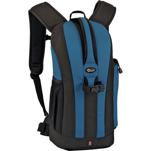 Lowepro Flipside 200 Backpack (Arctic Blue/Black)