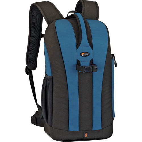 Lowepro Flipside 300 Backpack (Arctic Blue/Black)