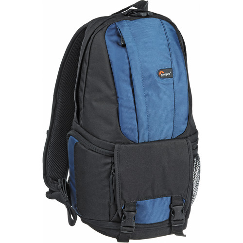 Lowepro Fastpack 100 Backpack (Arctic Blue/Black)