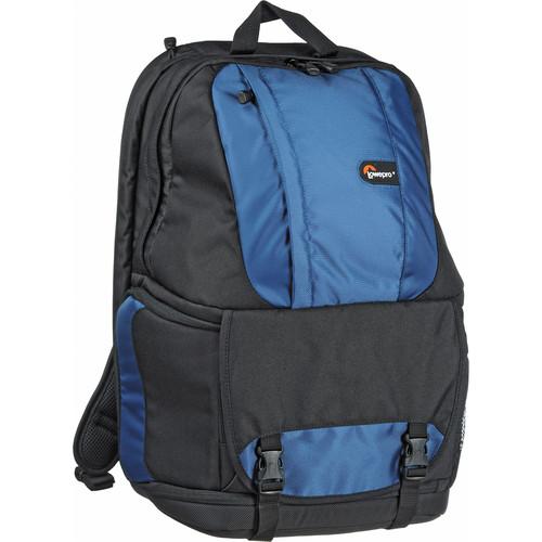 Lowepro Fastpack 250 Backpack (Arctic Blue/Black)