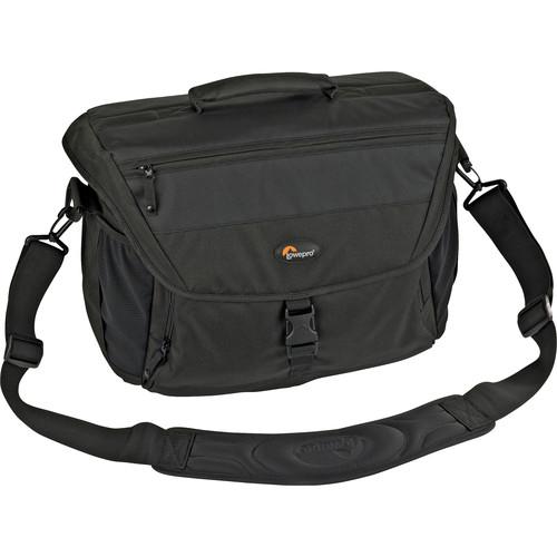 Lowepro Nova 200 AW Shoulder Bag (Black)
