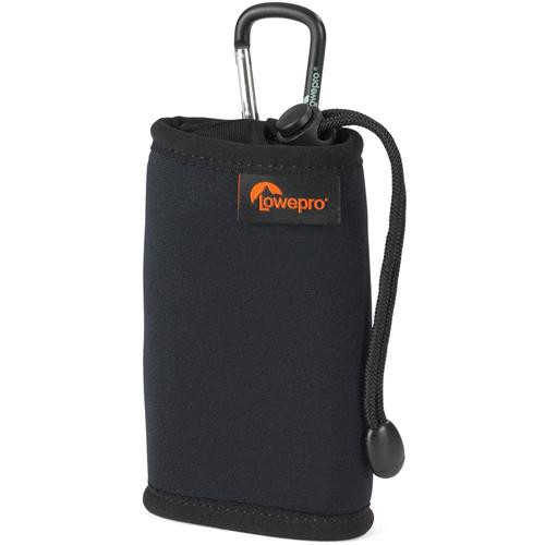 Lowepro Hipshot 20 Pouch (Black)