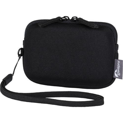 Lowepro Varia 10 Camera Pouch (Black)