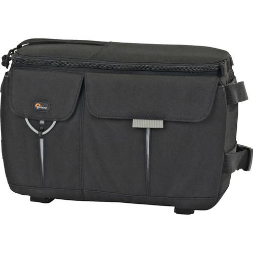 Lowepro Photo Runner 100 Shoulder Bag (Black)