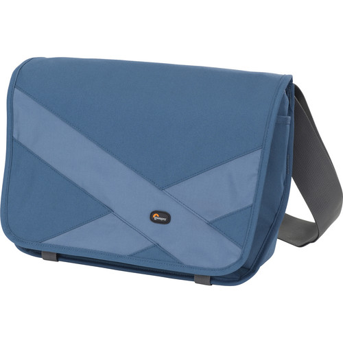 Lowepro Exchange Messenger Bag (Sea Blue)