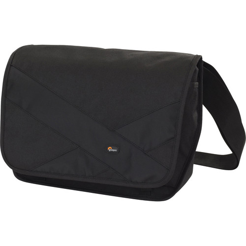 Lowepro Exchange Messenger Bag (Black)