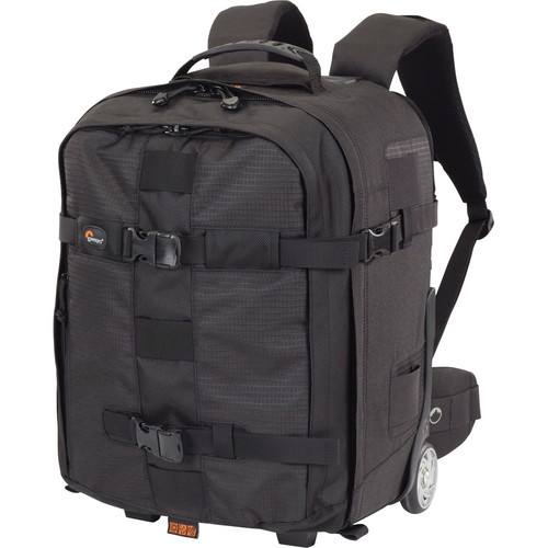 Lowepro Pro Runner x350 Rolling AW Backpack