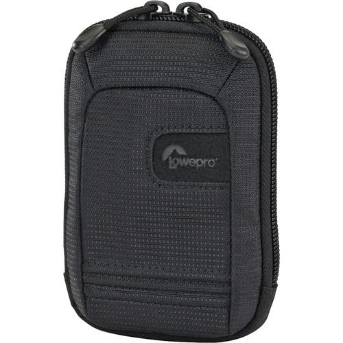 Lowepro Geneva 10 Camera Pouch (Black)