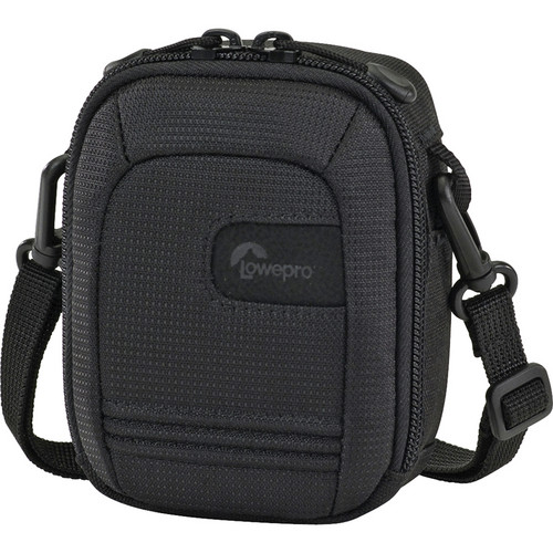 Lowepro Geneva 30 Camera Pouch (Black)