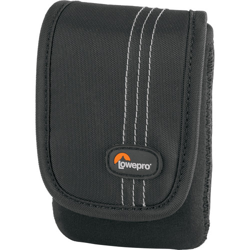 Lowepro Dublin 10 Camera Pouch (Black)