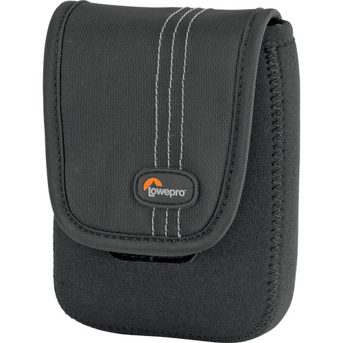 Lowepro Dublin 30 Camera Pouch (Black)