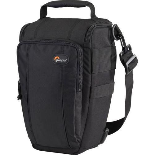 Lowepro Toploader Zoom 55 AW Bag (Black)