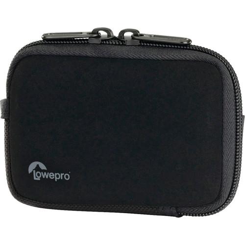 Lowepro Sausalito 20 Camera Pouch (Black)