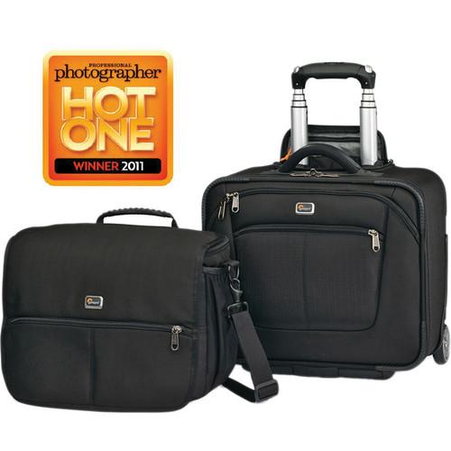 Lowepro Pro Roller Attache X50 Case