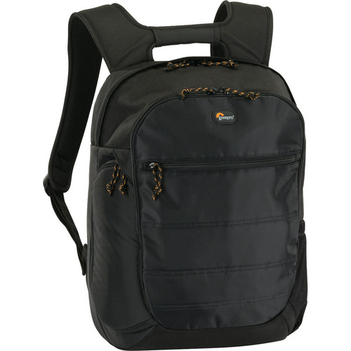 Lowepro CompuDaypack Photo 250 Backpack (Black)