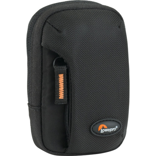 Lowepro Tahoe 10 Camera Pouch (Black)