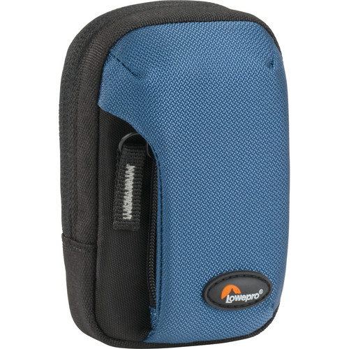 Lowepro Tahoe 10 Camera Pouch (Blue)