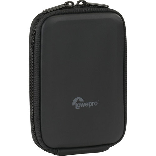 Lowepro 5 Navi Case (Black)