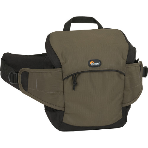 Lowepro Field Station Belt Pack (Dark Olive)