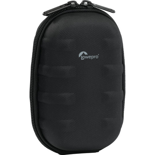 "Lowepro Santiago DV 35 Case (4 x 2.9 x 6.1"", Black)"