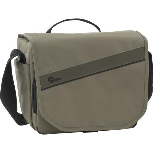 Lowepro Event Messenger 150 Shoulder Bag (Mica)