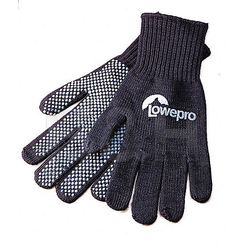 Lowepro Photographer's Gloves (Large)