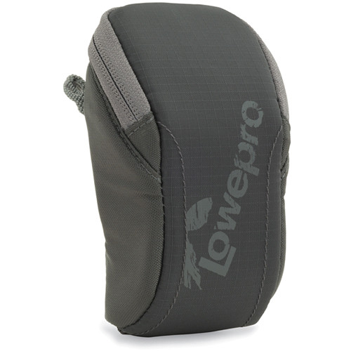 Lowepro Dashpoint 10 Camera Pouch (Slate Gray)