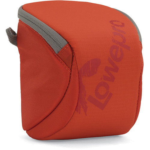 Lowepro Dashpoint 30 Camera Pouch (Pepper Red)