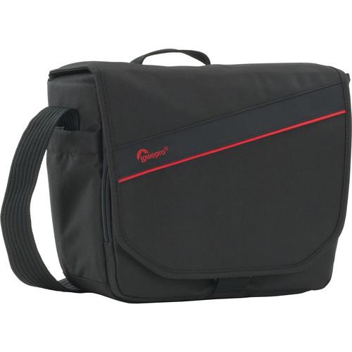 Lowepro Event Messenger 150 Shoulder Bag (Black)