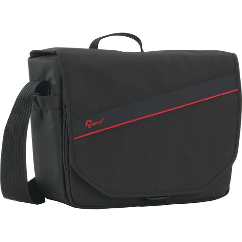 Lowepro Event Messenger 250 Shoulder Bag (Black)