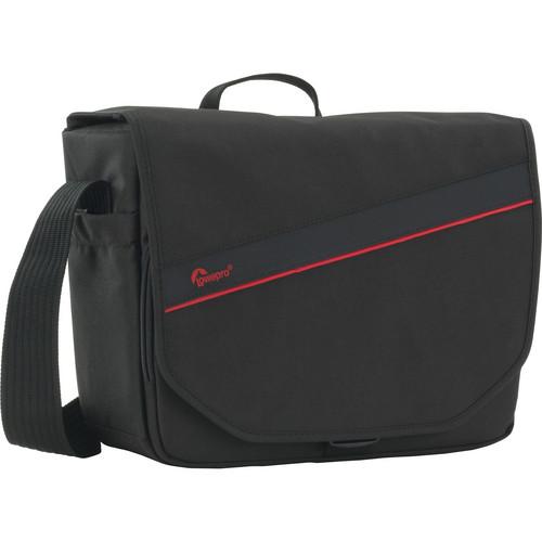 Lowepro Event Messenger 250 Shoulder Bag (Black)