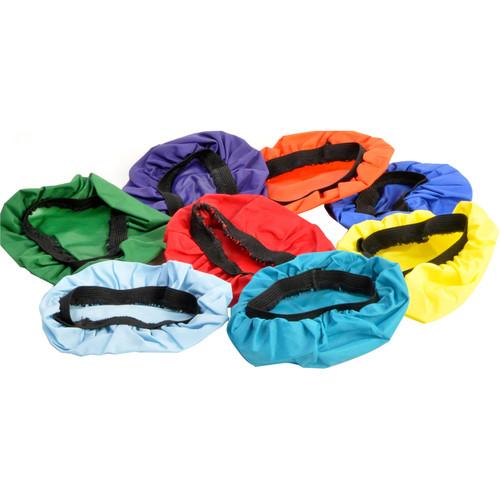 Lumedyne Color Caps Set (8 Colors)