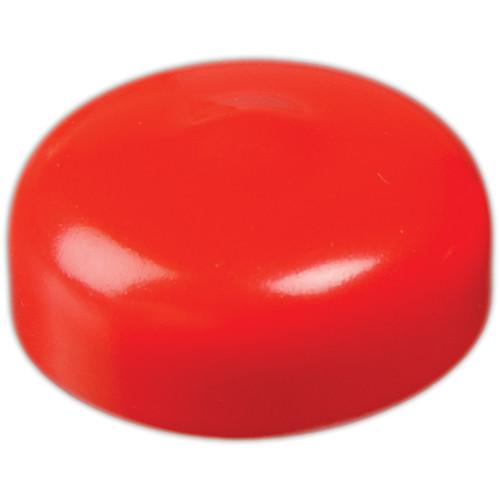 Lumedyne Red Cap for Pack Head-Jacks (Single)