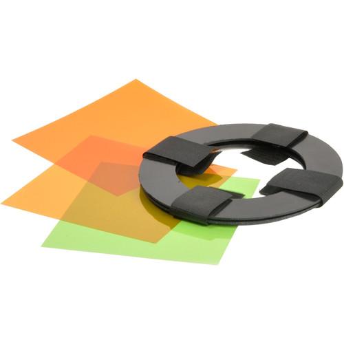 Lumedyne Color Correction Gel Filter Kit