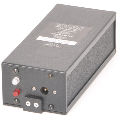 Lumedyne Medium Battery with Pepi