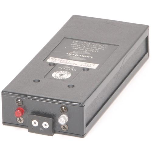 Lumedyne Mini Battery Module with PEPI