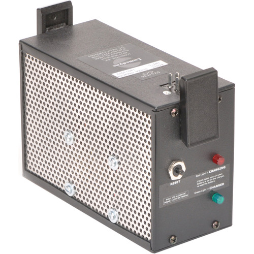 Lumedyne Ultra Automatic Charger (115-230V AC)